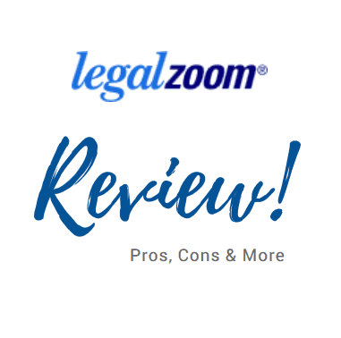LegalZoom LLC Services Review (Advantages & Disadvantages)