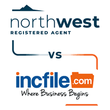 Northwest Registered Agent vs IncFile (Who's Your Best Bet?)