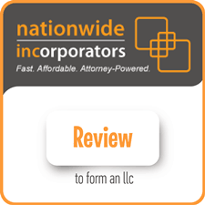 Nationwide Incorporators LLC Review