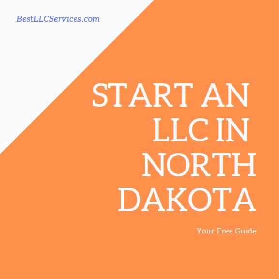 Start an LLC in North Dakota