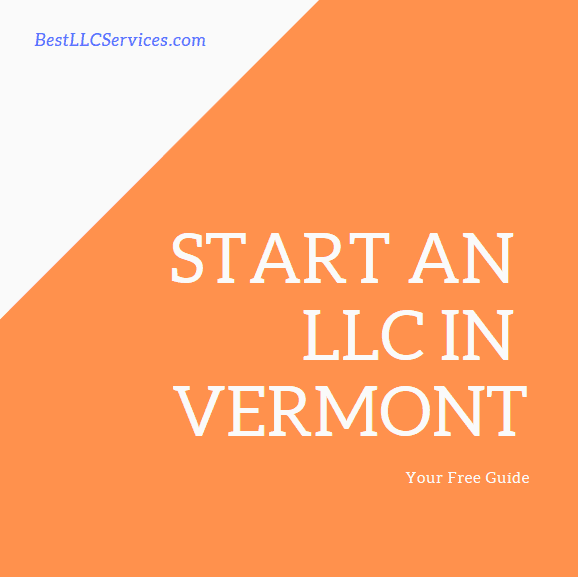 Start an LLC in Vermont