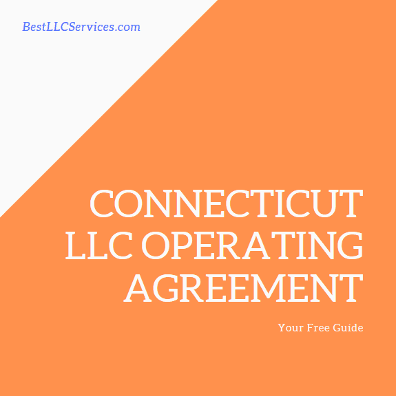 Connecticut LLC Operating Agreement