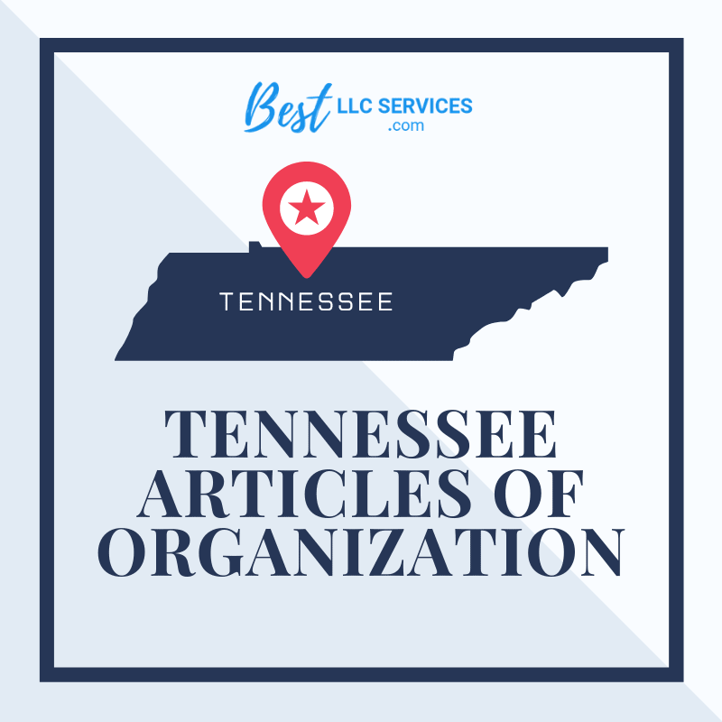 Tennessee Articles of Organization
