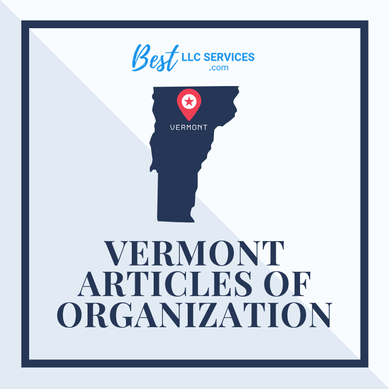Vermont Articles of Organization