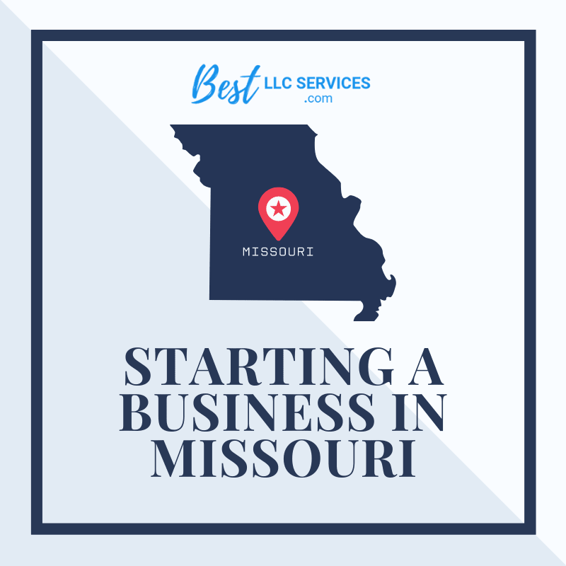 Starting a Business in Missouri