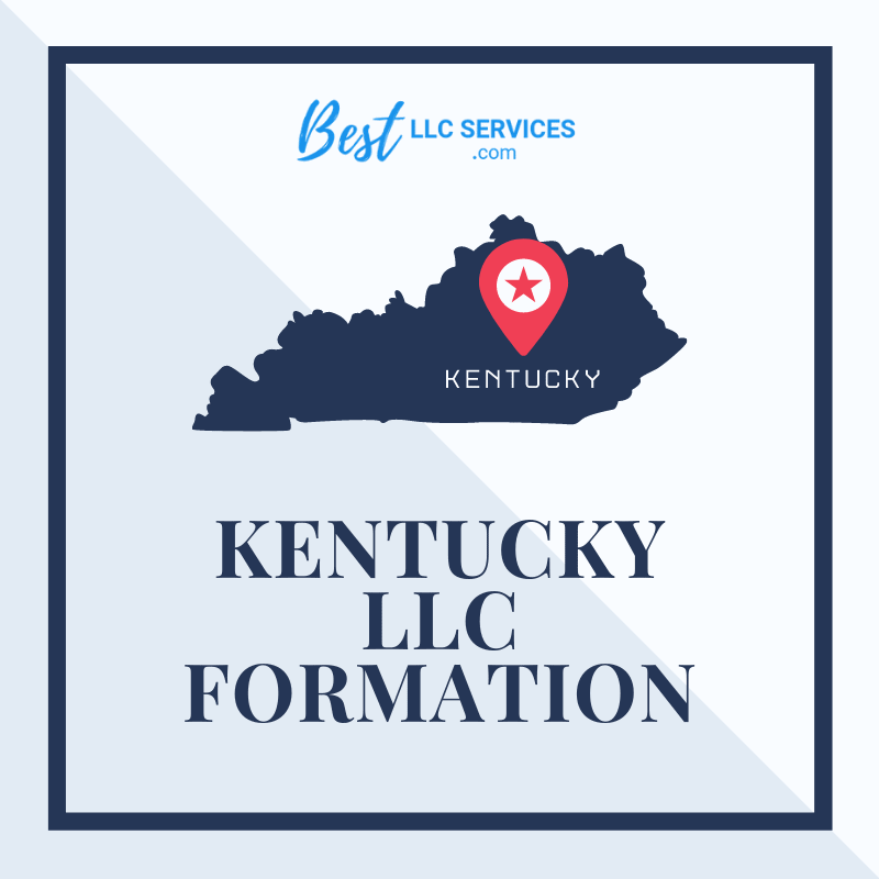 Kentucky LLC Formation