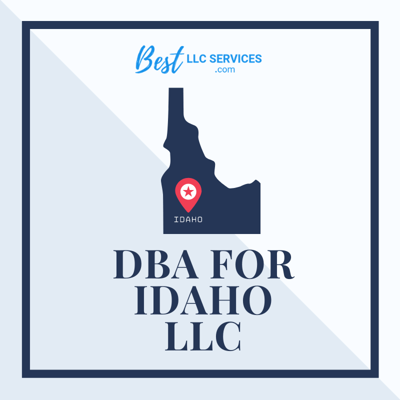 DBA for Idaho LLC